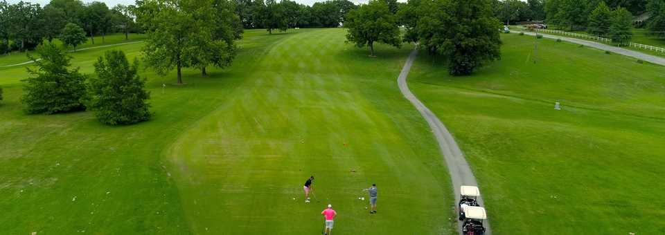 Eldon Golf Club