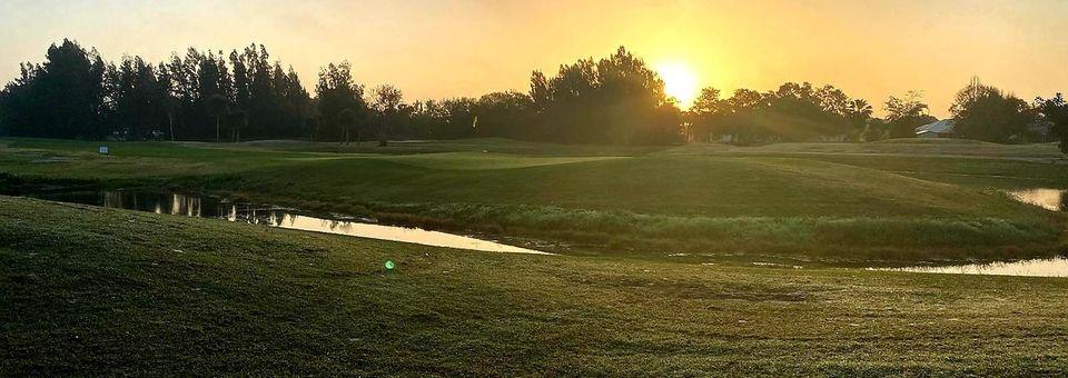 Sebring International Golf Resort: Panther Creek