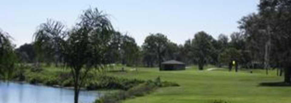 Willowbrook Golf Course - FL