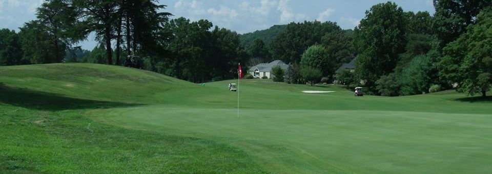 Eagle's Nest Country Club