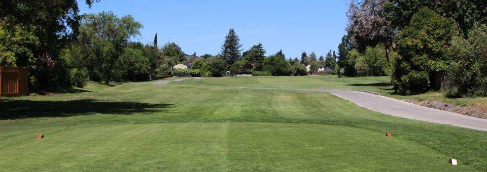 San Ramon Golf Club