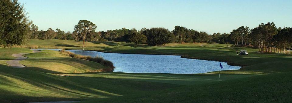 Highlands Ridge Golf Club - North
