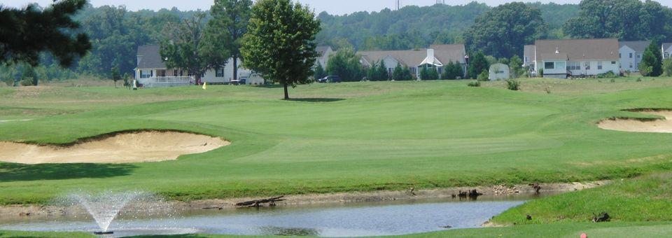 Hobbs Hole Golf Course