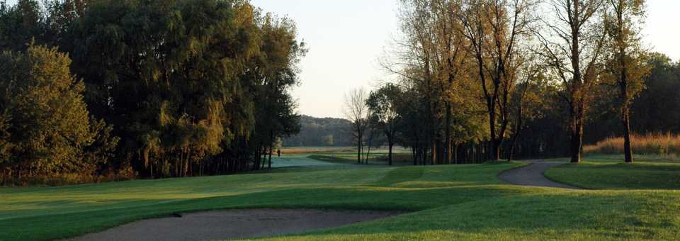 The Sanctuary Golf Course