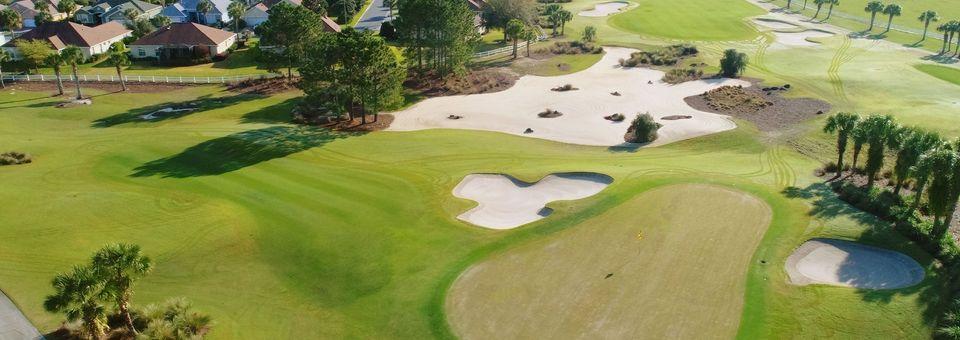 Candler Hills Golf Club