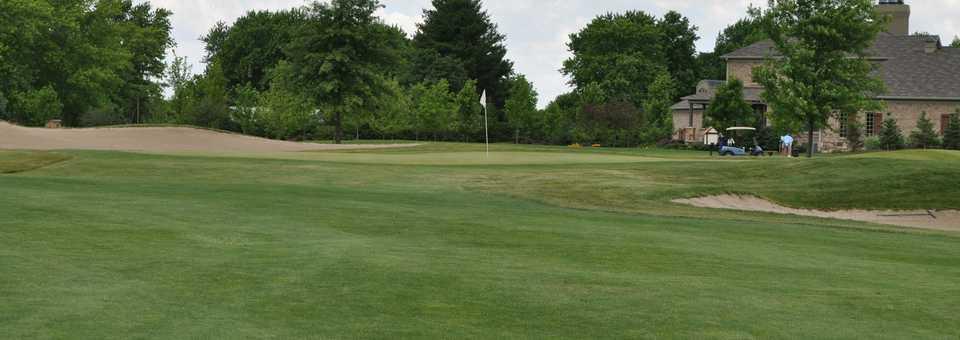 Hawks Tail Golf Club