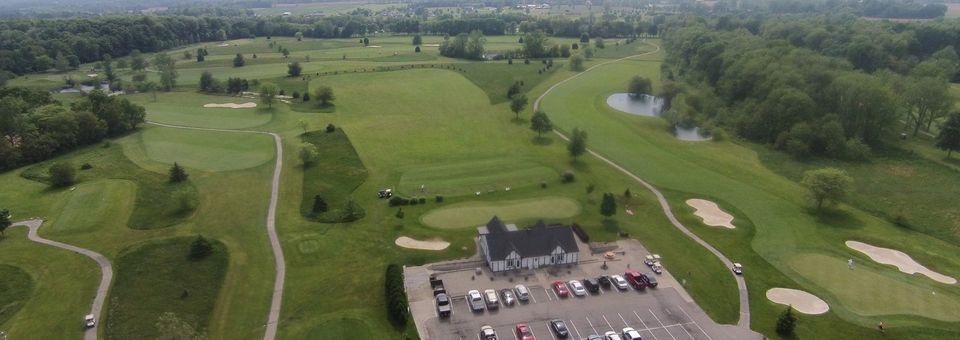 Royal Hylands Golf Club