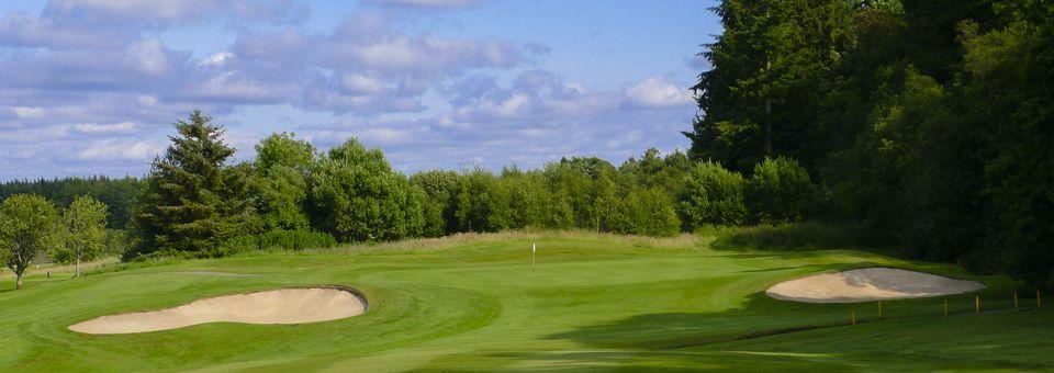 Gleddoch Golf Club