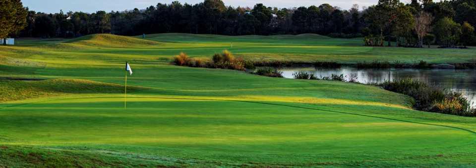 Golf Club at Cypress Head