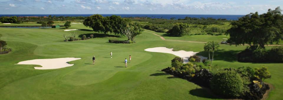 Kiahuna Golf Club