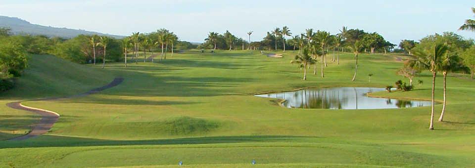 Maui Nui Golf Club (Elleair Golf Club)