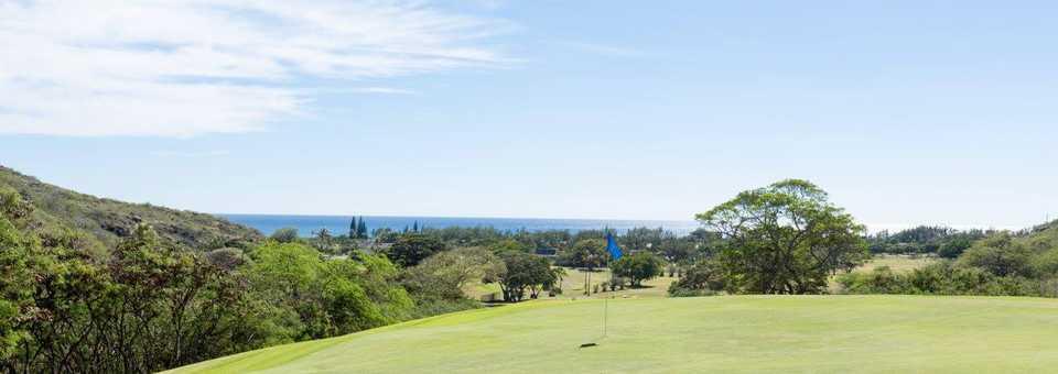 Hawaii Kai Golf Course - Championship