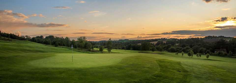Norwood Park Golf Course