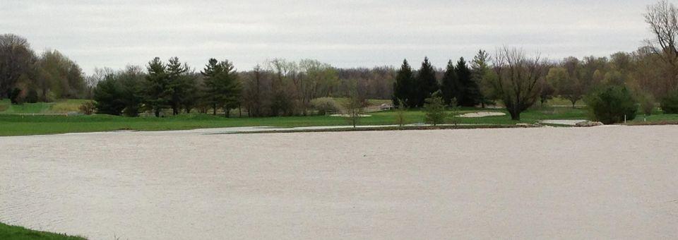 Pebble Brook Golf Club - South