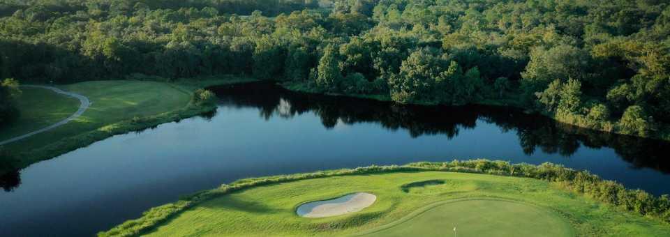 Twin Rivers Golf Club - FL