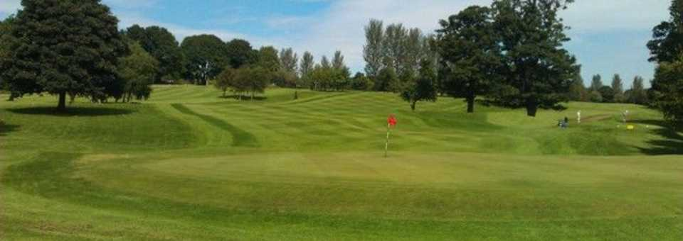 Liberton Golf Club