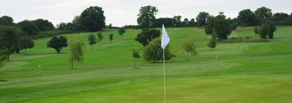 Brinkworth Golf Club