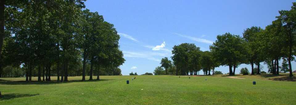 Choctaw Creek Golf Course