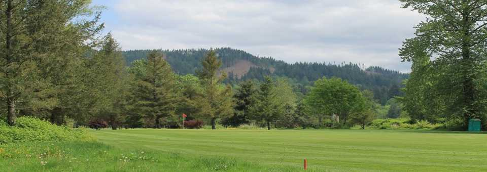 Twin Rivers Golf Course