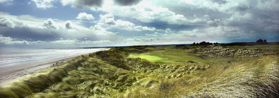Seapoint Golf Links