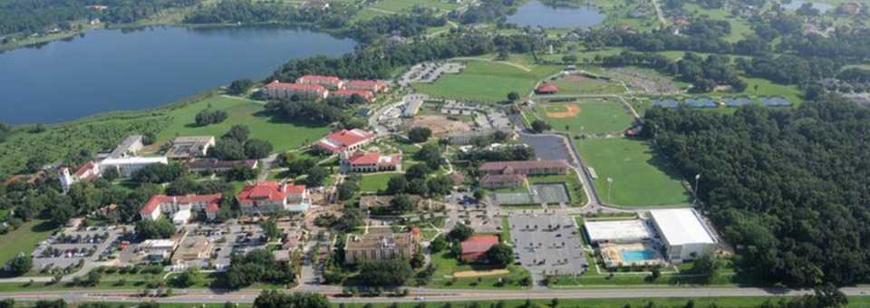 Abbey Course at St. Leo University