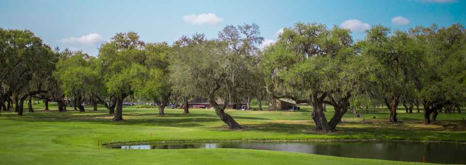 Silverado Golf and Country Club