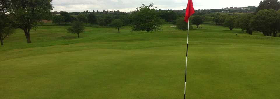 Lochgelly Golf Club