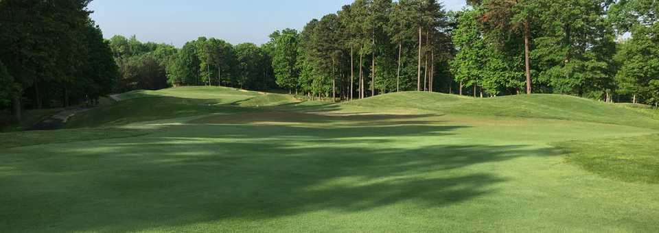 Forest Greens Golf Club
