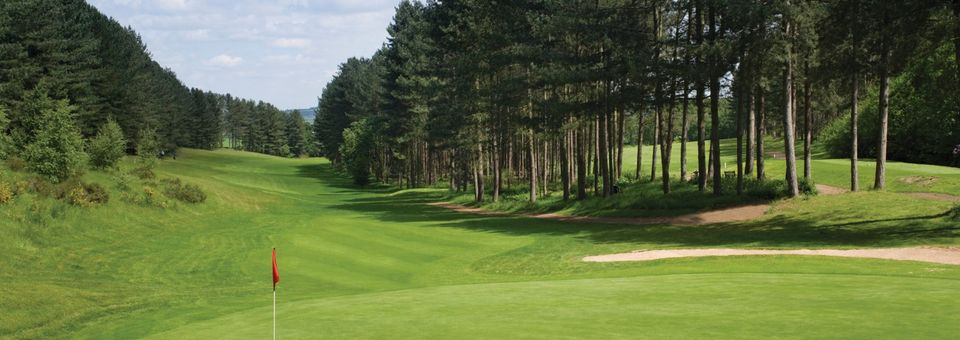 The Staffordshire Golf Club