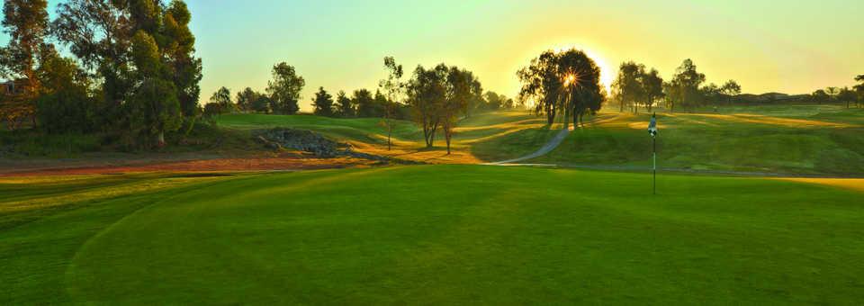 The Golf Club at Rancho California