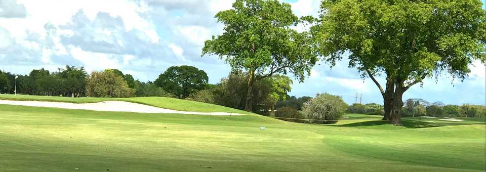 Miccosukee Golf and Country Club