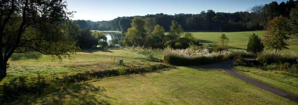 Christmas Mountain Golf Course - The Oaks