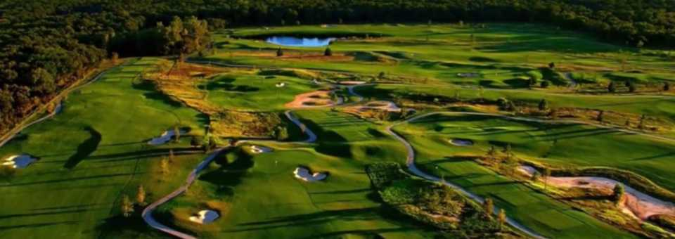 WinStar Golf Club - Redbud