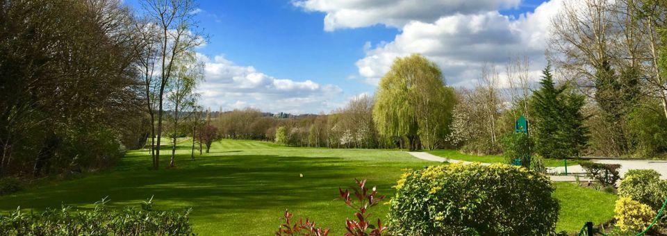 Mill Hill Golf Club