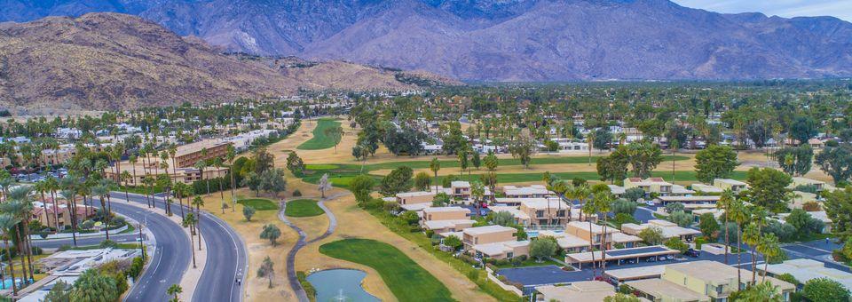 Tahquitz Creek Golf Resort- Legend Course