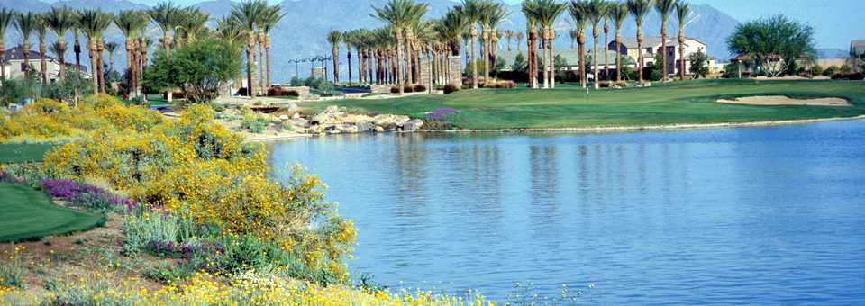 The Duke Golf Course at Rancho El Dorado