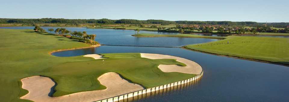 Panther Run Golf Club