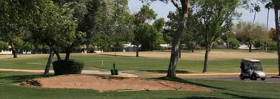 Sun City South Golf Course