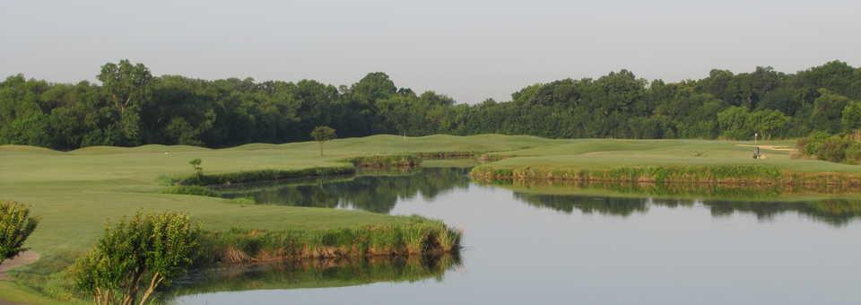 Riverside Golf Course - Dallas