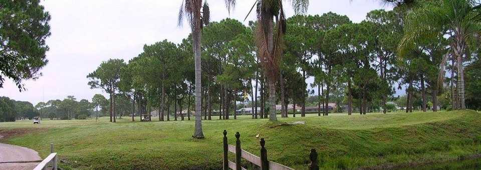 Island Pines Golf Club