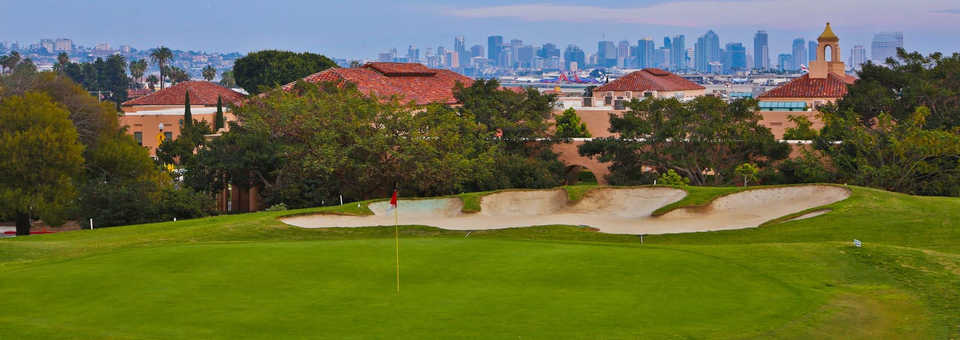 The Loma Club (formerly Sail Ho GC)