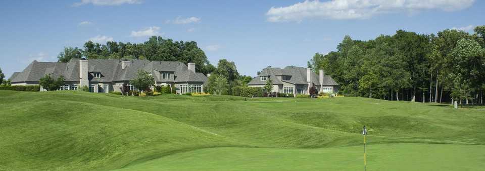 Grandover Resort East Course