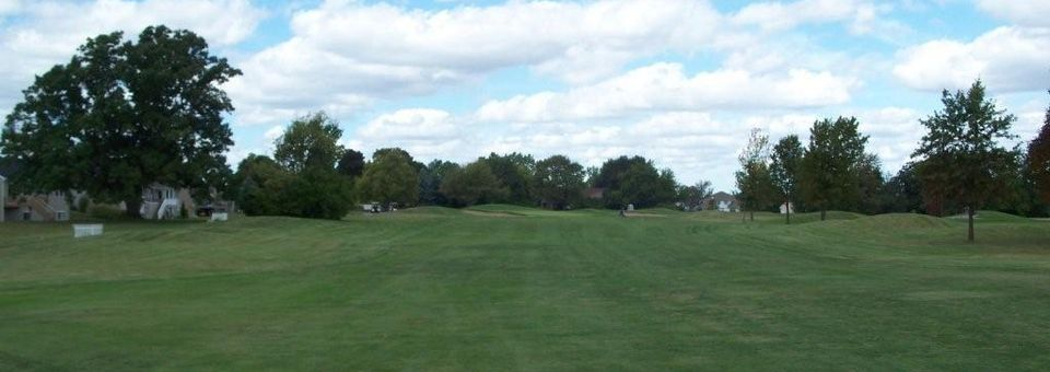 Wallinwood Springs Golf Club