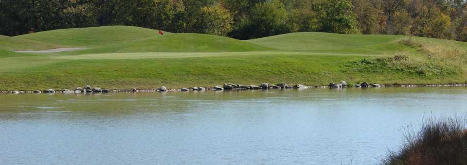 Heritage Bluffs Public Golf Club
