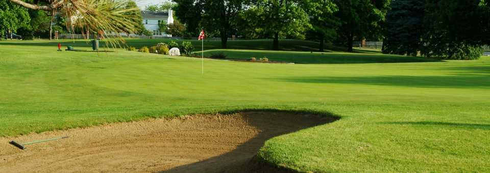 Fox Bend Golf Course
