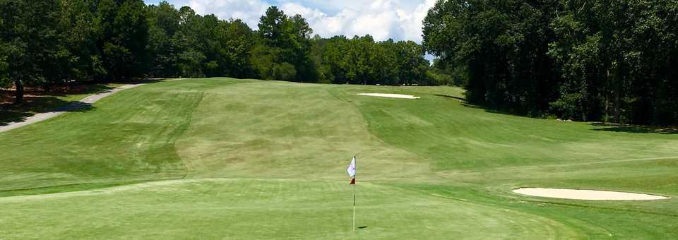 Chateau Course at Chateau Elan Golf Club