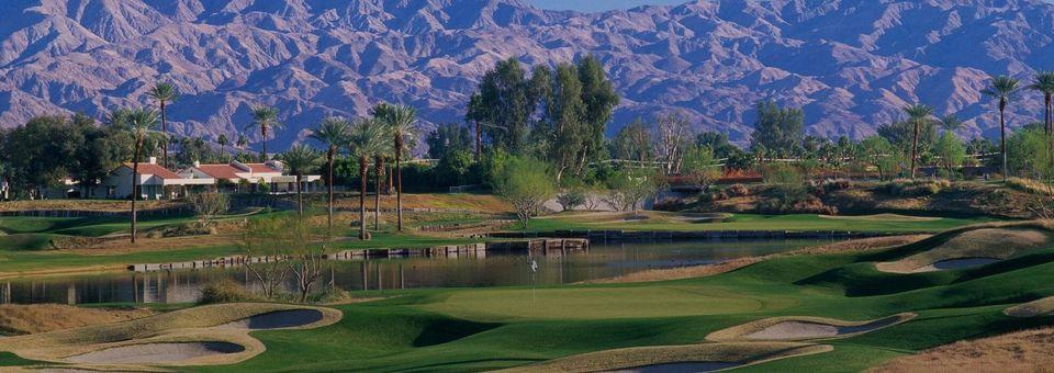 PGA WEST - Pete Dye Dunes Course
