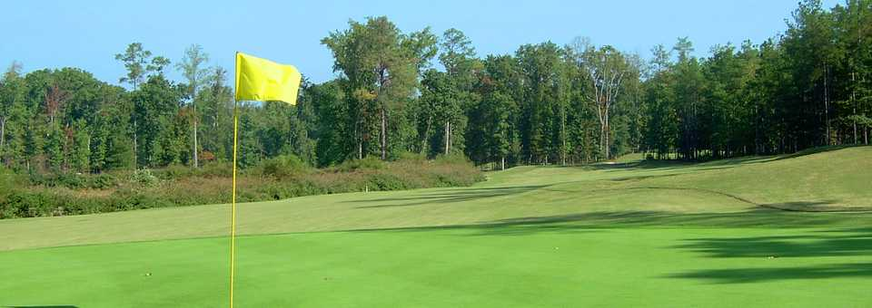 The Tattersall Youth Development Center at The First Tee Chesterfield Golf Course