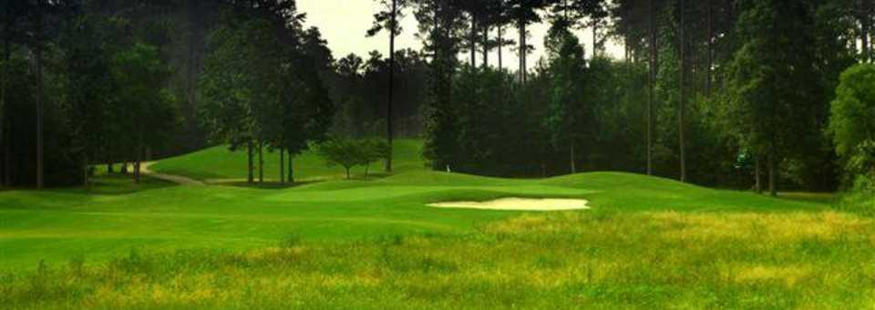 Stonebridge Golf Club - GA