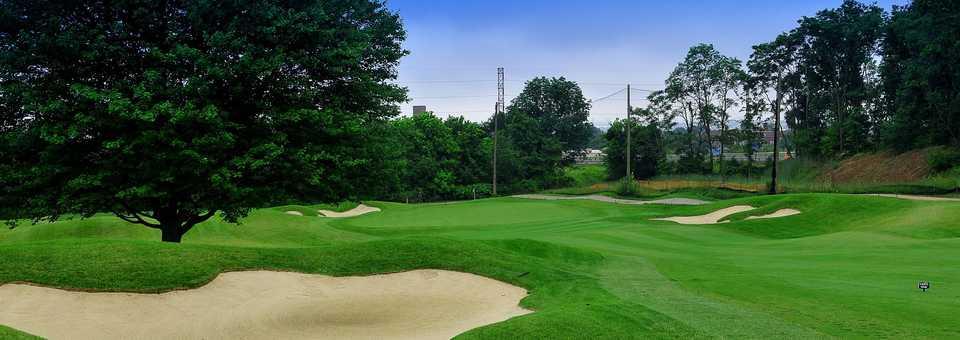 Rock Manor Golf Course